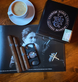 Tatuaje Tatuaje Black Label Petit Robusto 4 x 50 Single