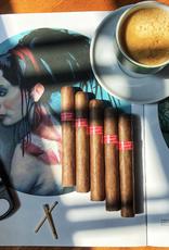 Tatuaje Tatuaje Havana VI Angeles 4.625 x 42 Five Pack