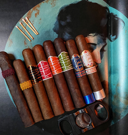 Flights Hot Lunch #1 Cigar Flight