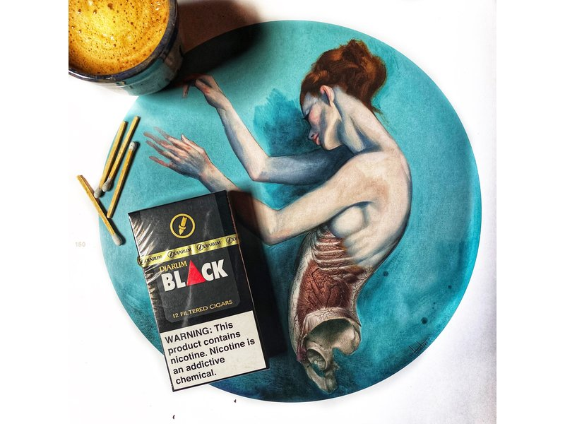 Djarum Djarum Black Classic Cigarillos 3.5x18 with Filter