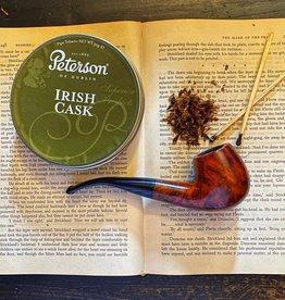 Peterson Pipe Tobacco Irish Cask 50g