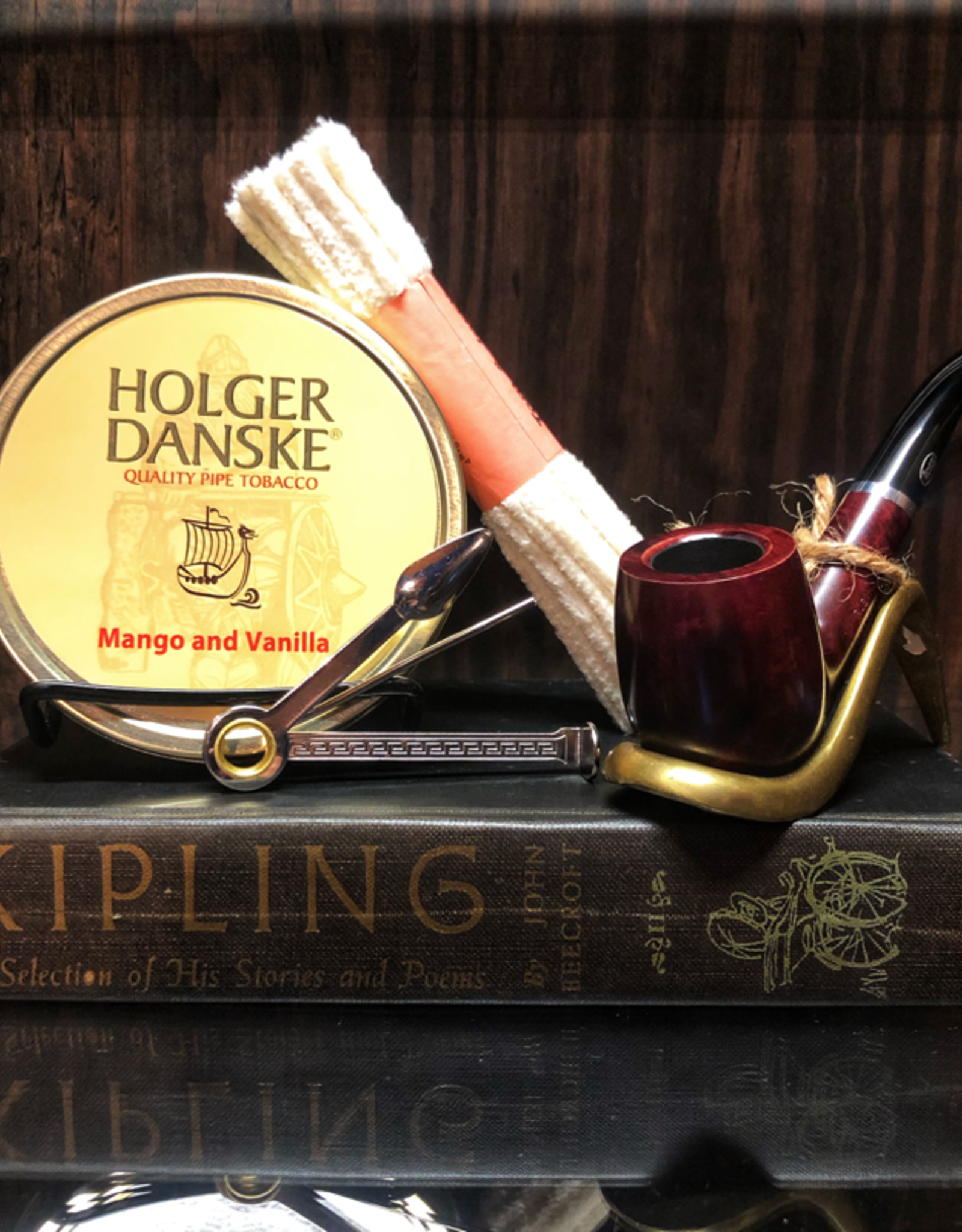 Rossi & Mango Pipe Kit