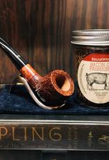 Briar Works Briar Works Pipe Tobacco Bacon Old Fashioned 2oz