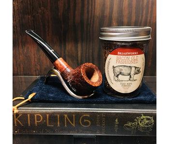 Briar Works Pipe Tobacco Bacon Old Fashioned 2oz