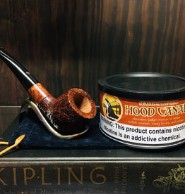 Seattle Pipe Club Seattle Pipe Club Pipe Tobacco Hood Canal 2oz