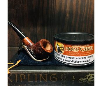 Seattle Pipe Club Pipe Tobacco Hood Canal 2oz