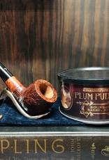 Seattle Pipe Club Seattle Pipe Club Pipe Tobacco Plum Pudding Barrel Age 2oz
