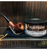 Seattle Pipe Club Seattle Pipe Club Pipe Tobacco Plum Pudding Special Reserve 4oz