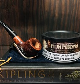 Seattle Pipe Club Seattle Pipe Club Pipe Tobacco Plum Pudding Special Reserve 4oz