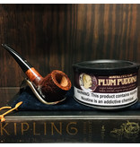 Seattle Pipe Club Seattle Pipe Club Pipe Tobacco Plum Pudding 2oz