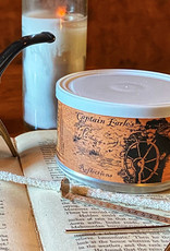 Captain Earle Pipe Tobacco Captain Earle's Pipe Tobacco Reflections 2oz Tin