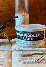 Cornell & Diehl Cornell & Diehl Pipe Tobacco Mad Fiddler Flake 2oz