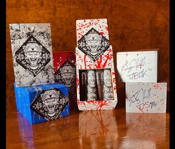 OSOK One Shot One Kill Custom Boxes by Edgar Hoill Box of 12