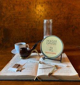 Cornell & Diehl Holger Danske Pipe Tobacco Mango Vanilla 50g