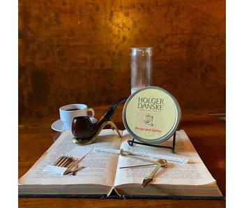 Holger Danske Pipe Tobacco Mango Vanilla 50g