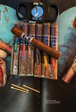Definition Cigars Definition Infused Cigars Petite Corona 5 x 42 Chocolate