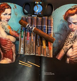 Definition Cigars Definition Petite Corona 5  x 42  Peach