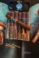 Definition Cigars Definition Infused Cigars Petite Corona 5 x 42 Vanilla