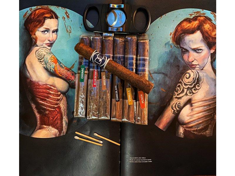 Definition Cigars Definition Petite Corona 5 x 42 Cognac
