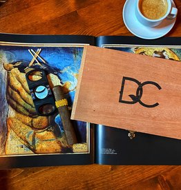 Definition Cigars Definition Prolific Gold Label Toro Single