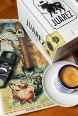 Crowned Heads Crowned Heads Juarez Willy Lee (6x54)