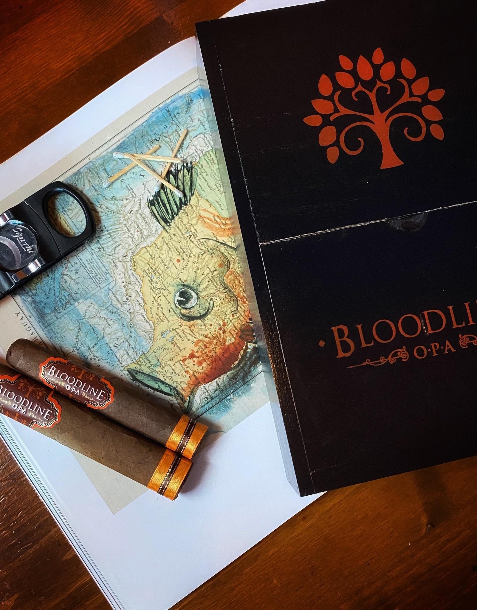 Bloodline OPA Bloodline OPA Habano Robusto 5 x 50 Five Pack