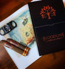 Bloodline OPA Bloodline OPA Habano Robusto 5 x 50 Five Pack