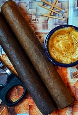 Cigar Art Cigar Art MOAB Maduro 7x70 Single