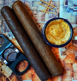 Cigar Art Cigar Art MOAB Habano 7 x 70 Single