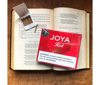 Joya de Nicaragua Red Cigarillo 4 x 32 Tin of 10