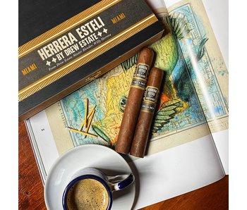 Herrera Esteli Miami Toro Especial 5.75 x 48 Single
