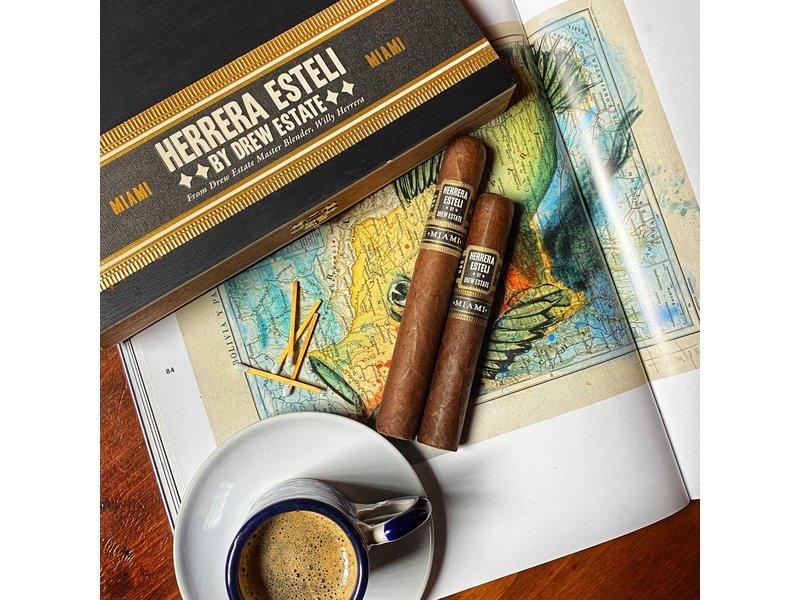 Drew Estate Herrera Esteli Miami Toro Especial 5.75 x 48 Single