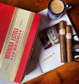 Drew Estate Herrera Esteli Habano Toro 6 x 52 Single