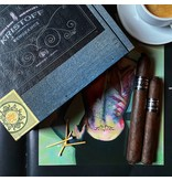 Kristoff Cigars Kristoff Vengeance Toro 6.25 x 50 Single