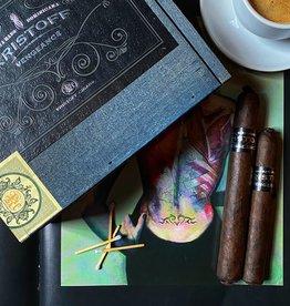 Kristoff Cigars Kristoff Vengeance Robusto 5 x 50 Single