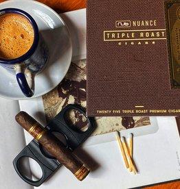 Oliva Oliva Nub Nuance Triple Roast 4 x 38 Single
