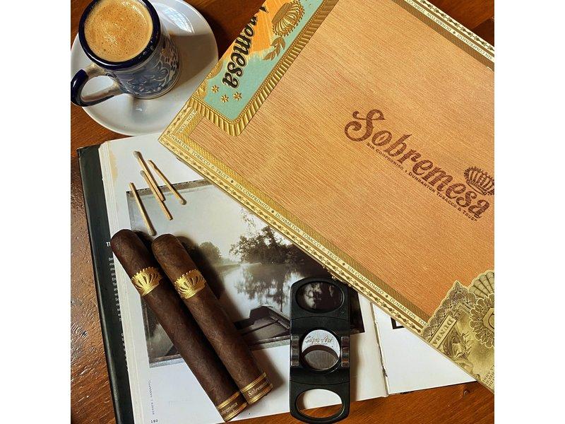 Dunbarton Dunbarton Sobremesa Robusto Largo 5.25 x 52 Single