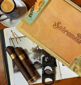 Dunbarton Dunbarton Sobremesa Corona Grande Single