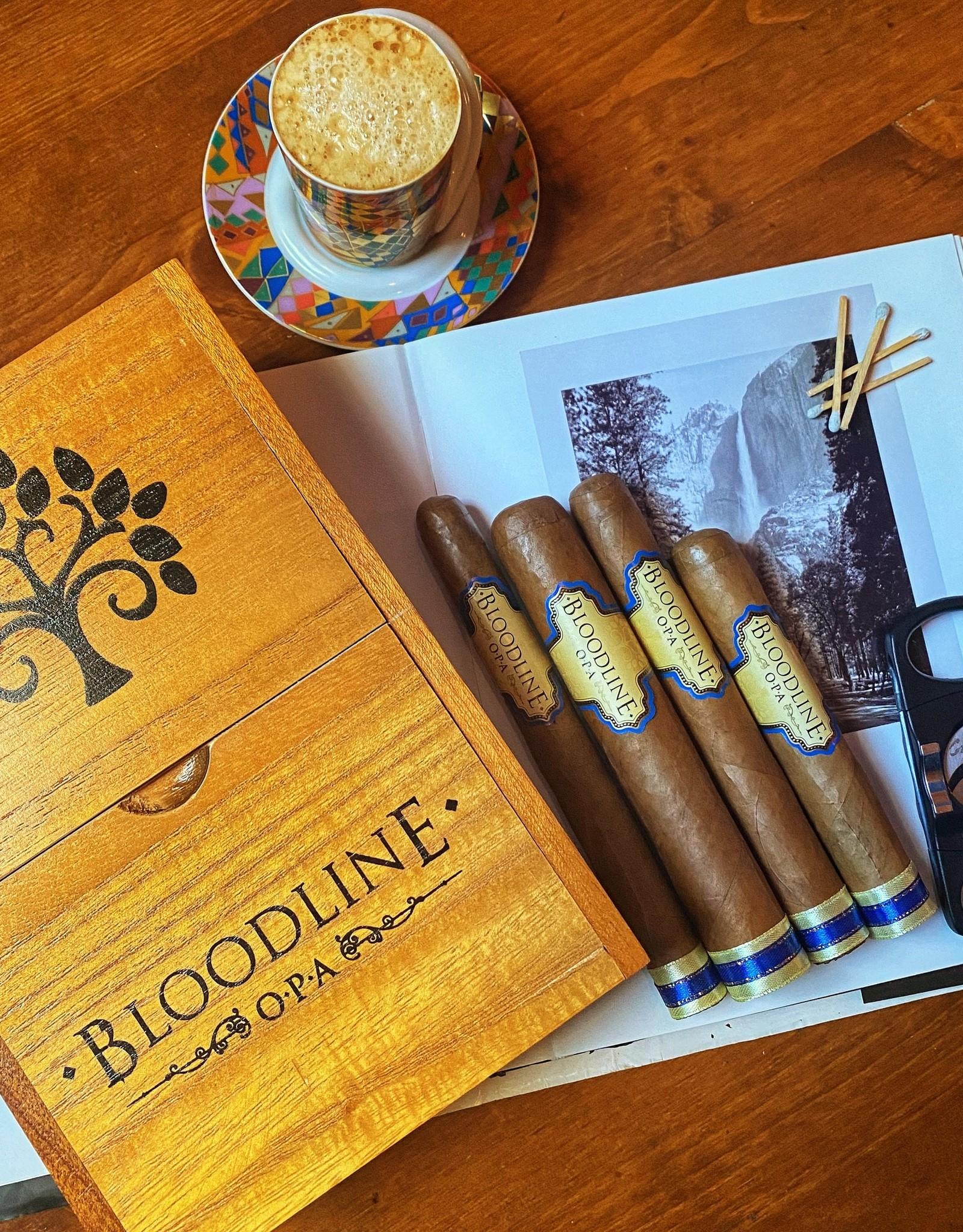 Bloodline OPA Bloodline OPA Blonde 6 x 60 Single