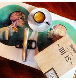Illusione Illusione MJ12 Habano Toro 6 x 56 Single