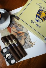 Caldwell Cigar Co Caldwell Long Live The King Mad Mofo Belicoso 5.5 x 52 Single