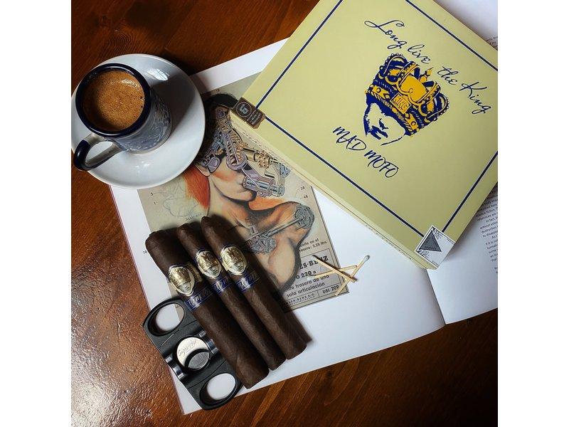 Caldwell Cigar Co Caldwell  L.L.T.K. Mad Mofo Belicoso 5.5 x 52 Single