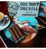 OSOK One Shot One Kill OSOK Cabronsito 4 x 44 Single