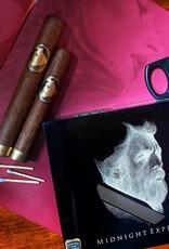 Caldwell Cigar Co Caldwell Midnight Express Toro Palais Royal 6 x 52 Single