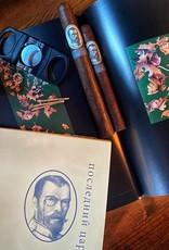 Caldwell Cigar Co Caldwell The Last Tsar Churchill 7 x 48 Single