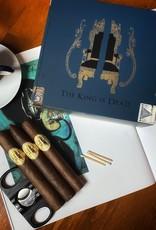 Caldwell Cigar Co Caldwell The King Is Dead Toro 6 x 54 Single