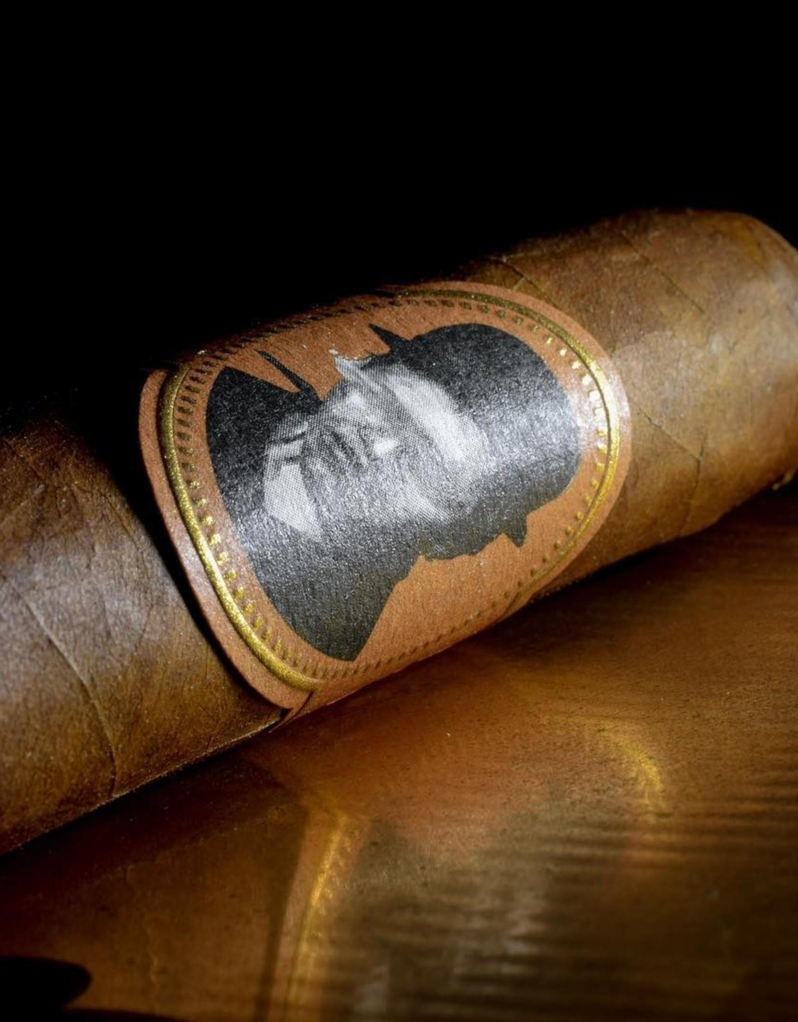 Caldwell Cigar Co Caldwell Blind Man's Bluff Habano Toro 6 x 52 Single
