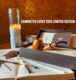 Caminetto Caminetto Pipes Limited Edition 2015 Event Pipe