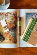 Casa Turrent Casa Turrent Origins San Andres Robusto 5.5 x 54 Box of 12