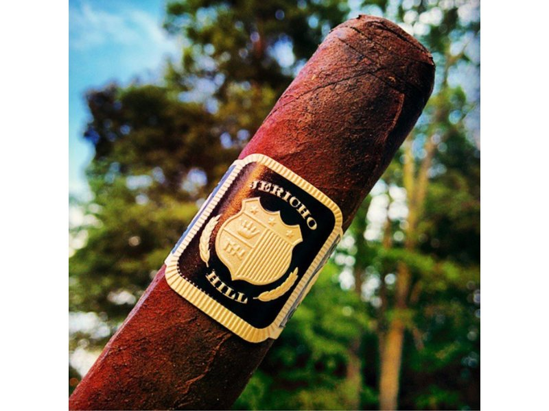 Crowned Heads Crowned Heads Jericho Hill Cigars